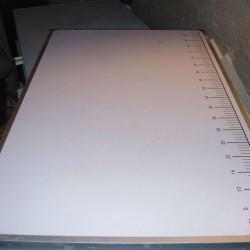 Table papier peint