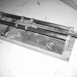 carrelette 25cm